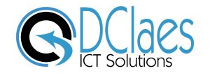 DClaes logo optie2