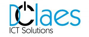 DClaes logo optie3