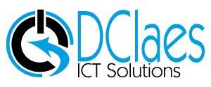 DClaes logo optie 4